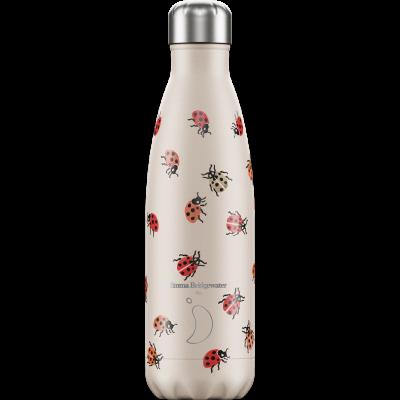 Mehrwegflasche Mystic   Marienkäfer - 500 ml