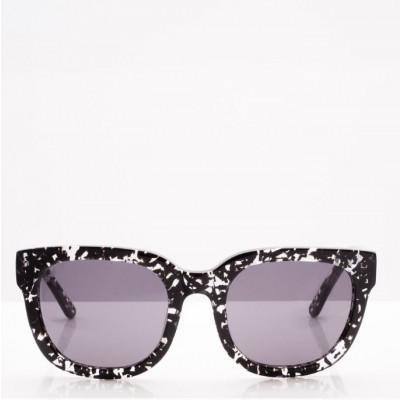 Sonnenbrille Unisex Malibu | Chips