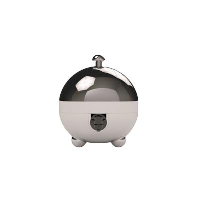 Trink-Weinkühler | Silber 3L