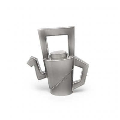 Teapot   Chuck Grey