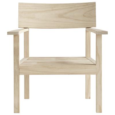 Lounge Chair Chunkylounge | Naturfarbe