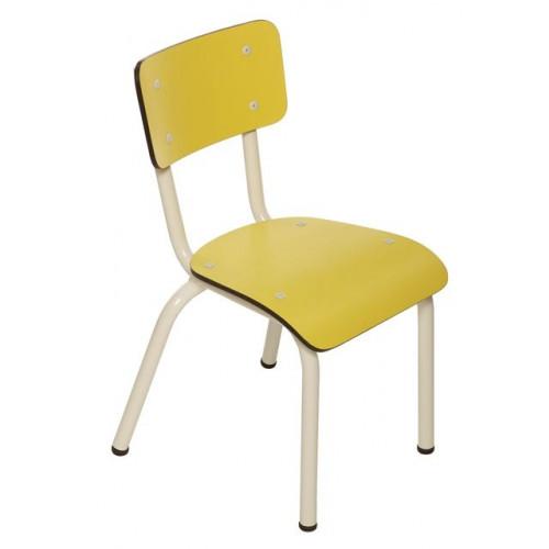 Mini Chair Suzie Yellow