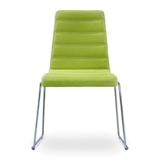 Ljungs Chaise Set de 2 | Vert