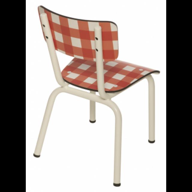 Mini Chair Suzie Vichy