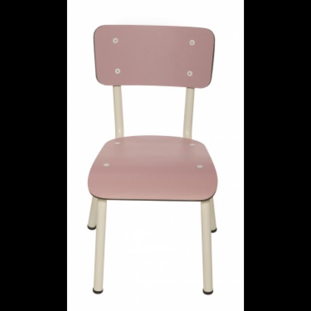 Mini-Stuhl Suzie Vieux Rose