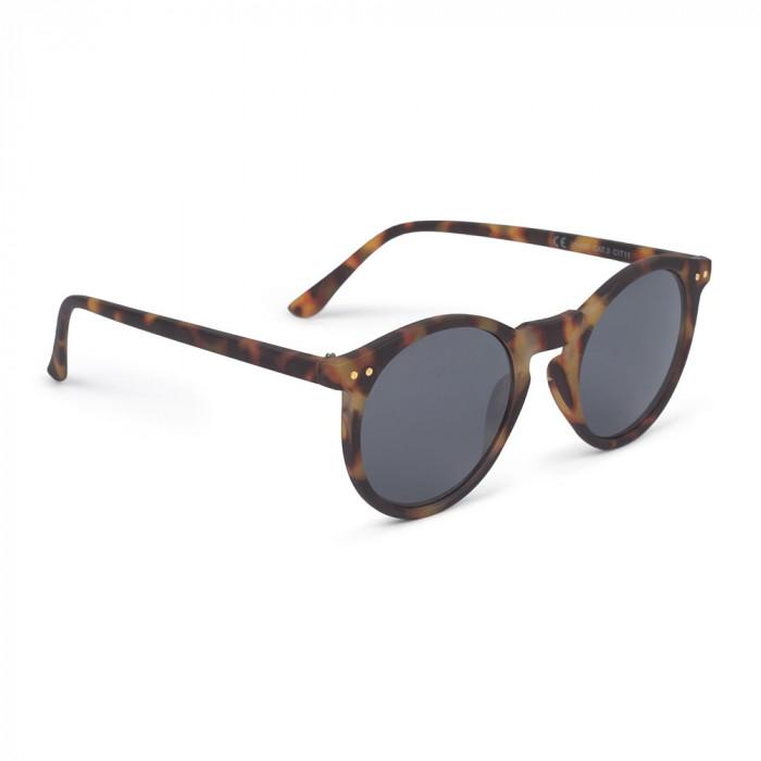 Sonnenbrille Charles in Town | Schildpatt / Matt