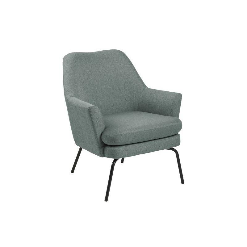 Resting Chair Gwen | Dusty Olive
