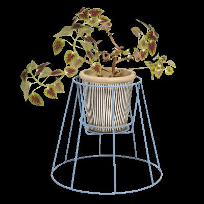 Pflanzständer Cibele | Blau