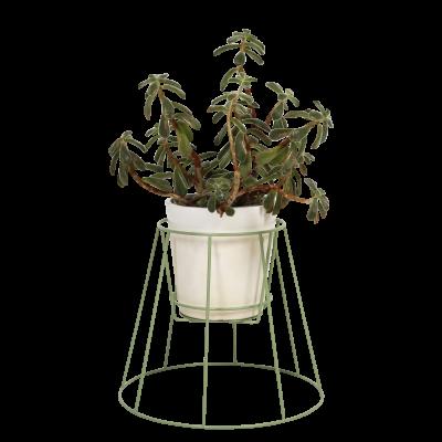 Pflanzständer Cibele | Grün