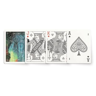 Cina Playing Cards