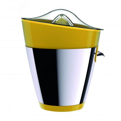 TIX Citrus Juicer   Yellow