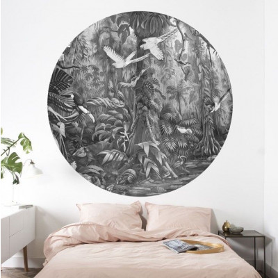 Wall Poster 190 cm | Tropical Landscape