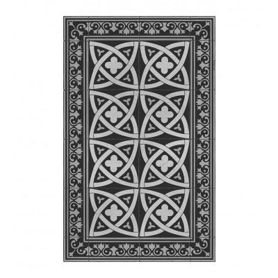 Vinyl-Fußbodenmatte Celtic