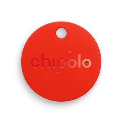 Smart Keychain Chipolo | Red