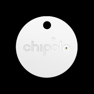 Smart Keychain Chipolo | White