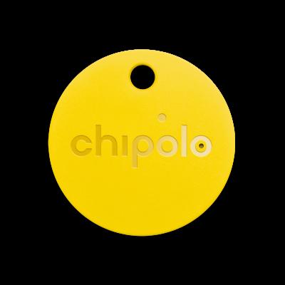 Smart Keychain Chipolo | Yellow