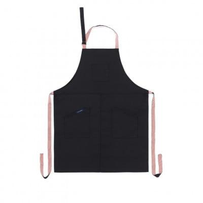 Küchenschürze Classic | Schwarz
