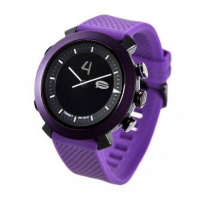 Cogito Classic Uhr | dunkelviolett