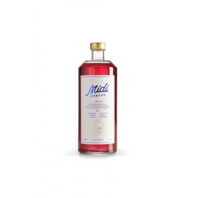 Midi Apéritif | Classic Red