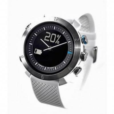 Cogito Classic Uhr | weiß alpin