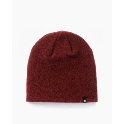 Mütze Unisexe Classy | Rost Rot