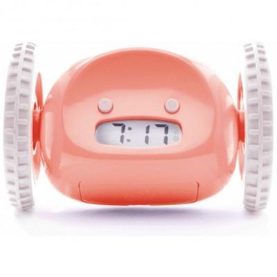 Wecker Clocky   Pink