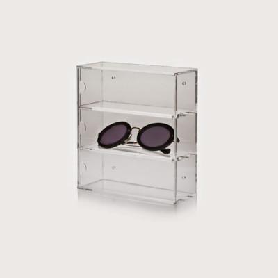 Eyewear Wall Display Box