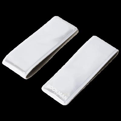 Reflektoren Clip | Weiß