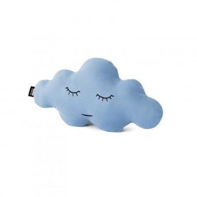 Wolkenkissen | Blau