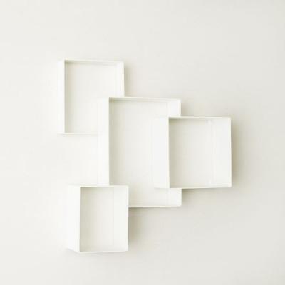 Regal Cloud | Weiß