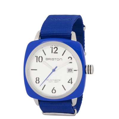Clubmaster HMS | Electric Blue