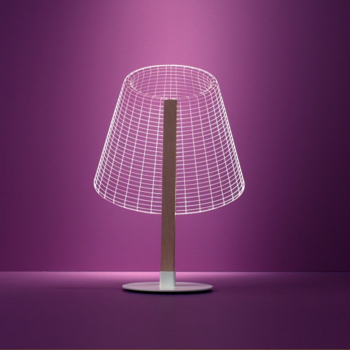 Bulbing Lamp #Classi