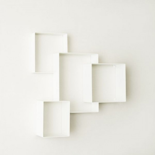 Cloud Cabinet | White