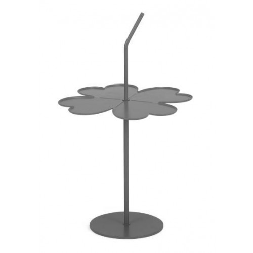 Side Table Clover | Grey