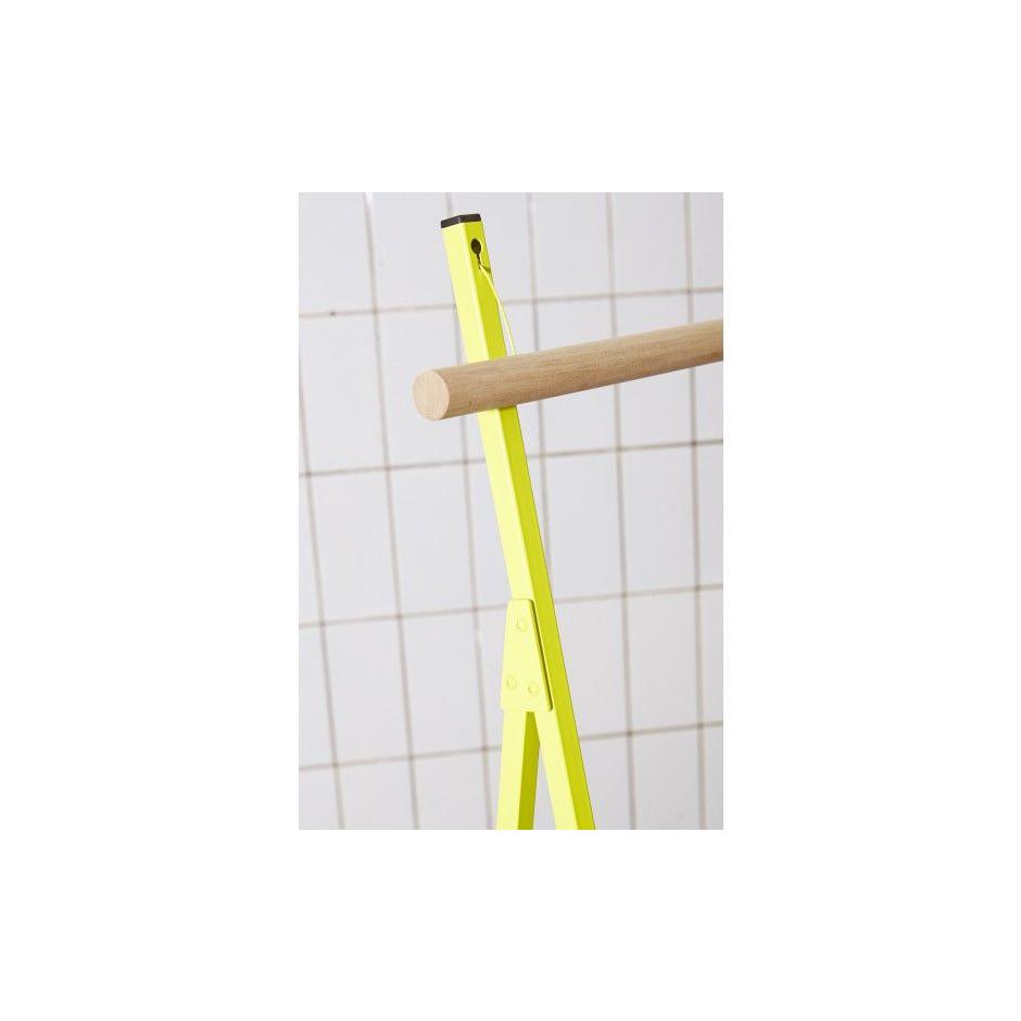 Rack Yaco | Yellow