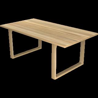 Essay-Tabelle   Eiche-S