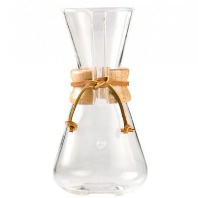 Chemex® Classic Coffeemaker | 3 Cups