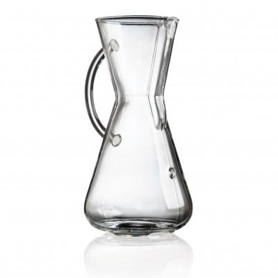 Chemex® Glass Handle Coffeemaker | 3 Cups