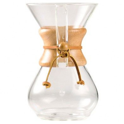 Chemex® Classic Coffeemaker | 6 Cups