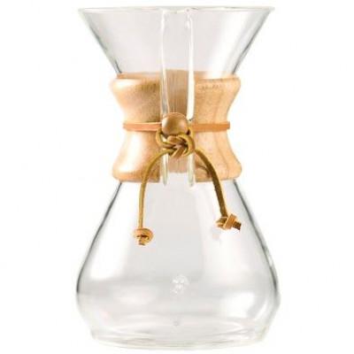 Chemex® Classic Coffeemaker | 8 Cups