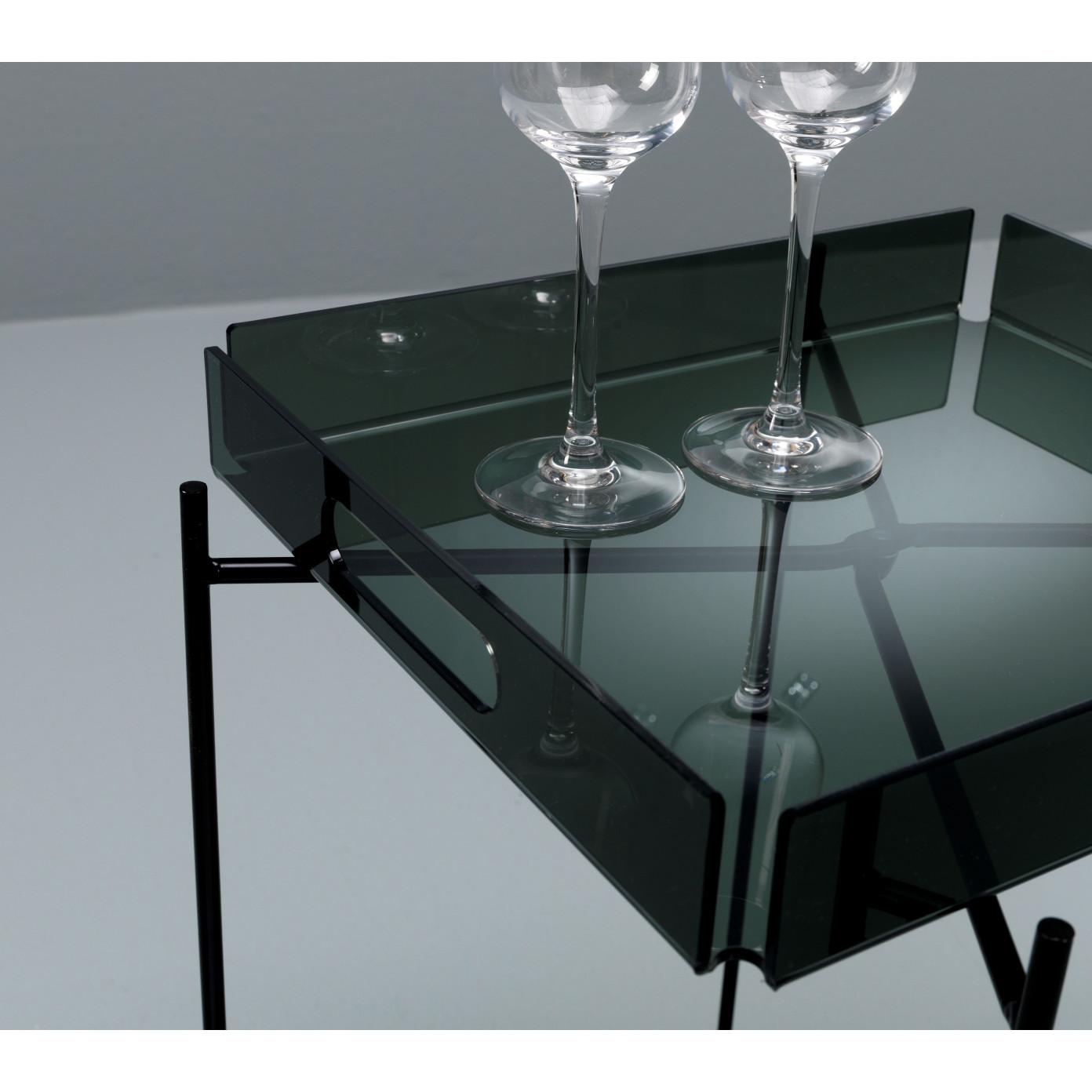 Side Table CO042NE | Black
