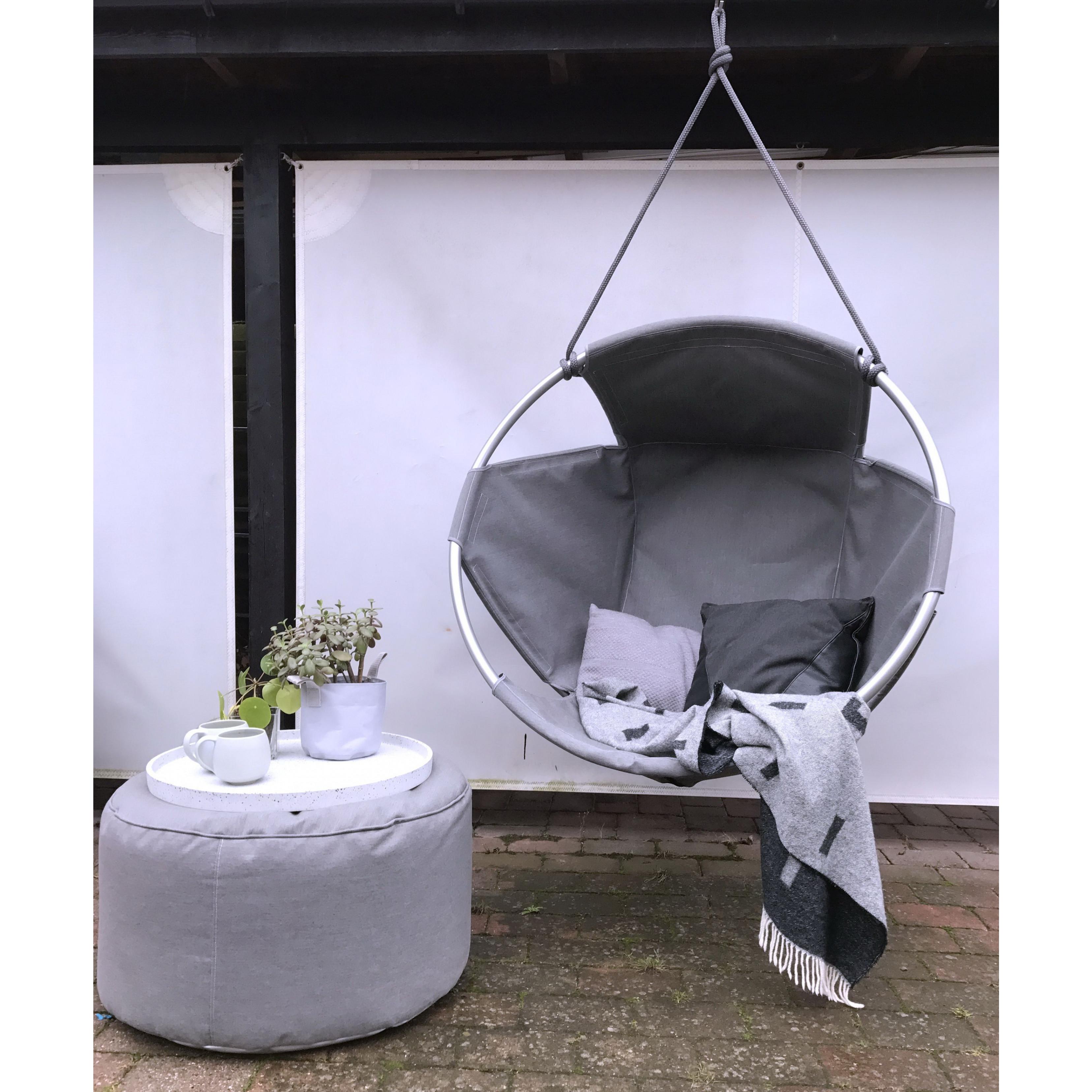 Cocoon Hang Chair | Grey