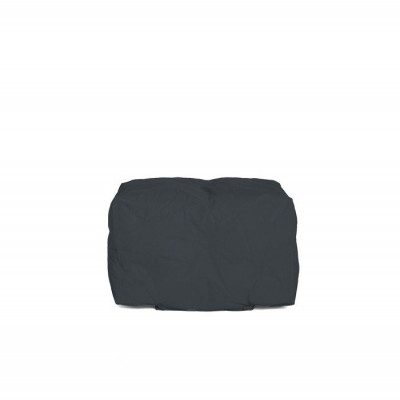 Couch I Stool Black