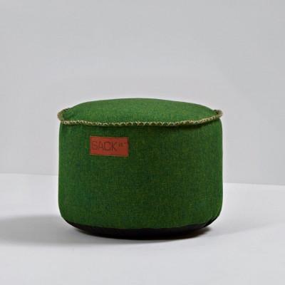 Hocker Drum RETROit Cobana   Grün