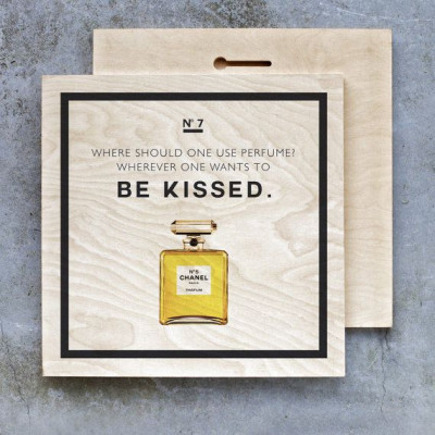 Be Kissed