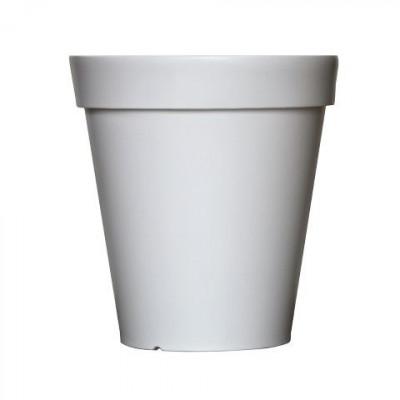 Vase Coco | White