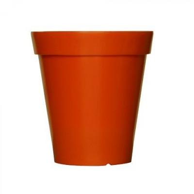 Vase Coco | Orange