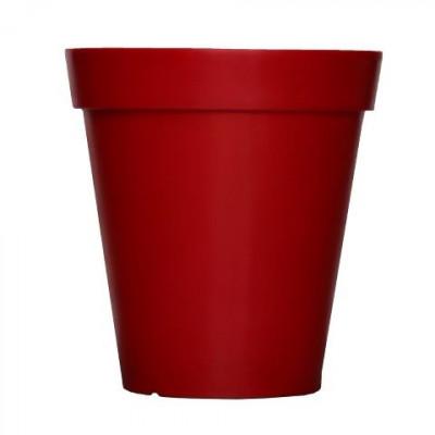 Vase Coco | Red