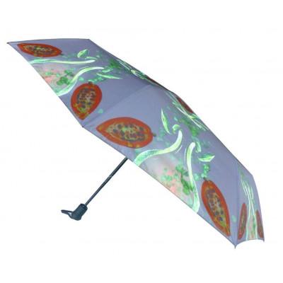 Cocoa Folding Umbrella