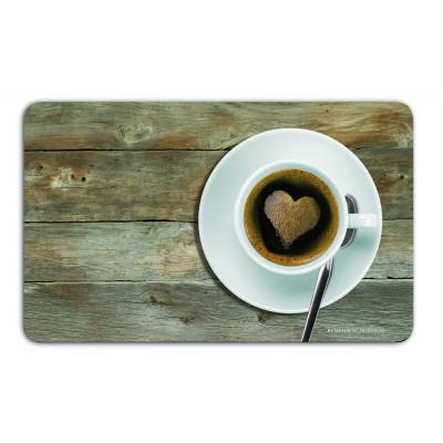 Breadboard | Coffee Heart